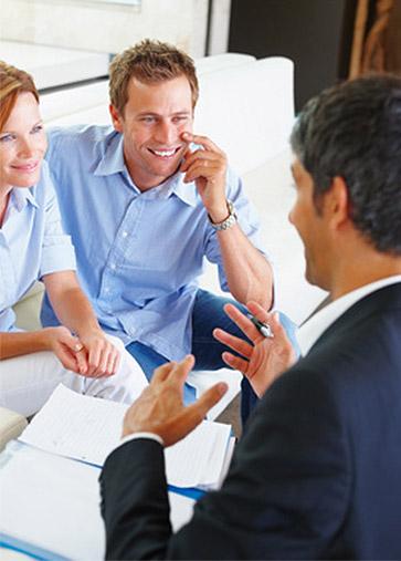 Schuldenberatung <br>Wir bringen Sie mit Engagement & <br>Kompetenz aus der Schuldenfalle