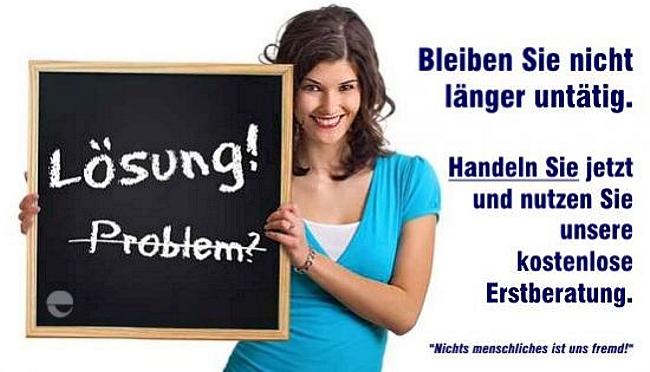 GmbH Insolvenz